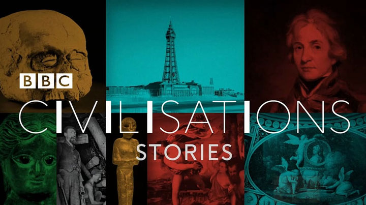 Civilisations - Art, Us and the Truth - BBC South & BBCOne HD 2018